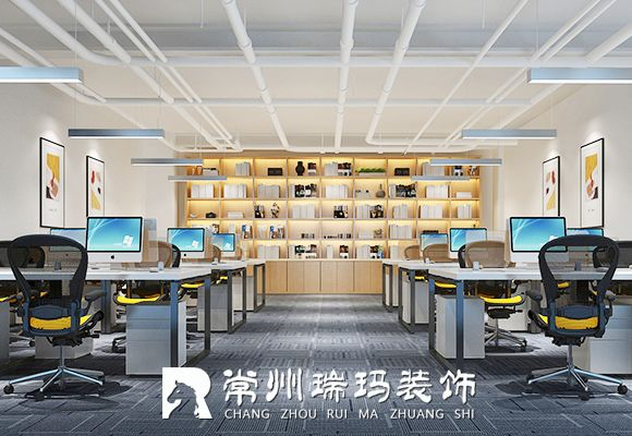 办公室装修31