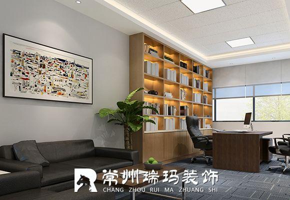 办公室装修29